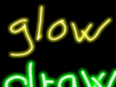 Doodle Glow Paint & Draw LT 1.2.4 Screenshot