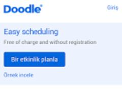 Doodle Mobile Launcher 1.0 Screenshot