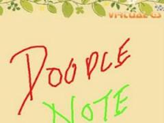 Doodle Note Free 2.8.2 Screenshot