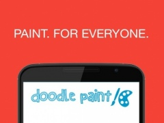 Doodle Paint : Draw with color 1.4 Screenshot