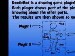 DoodleBod 1.1 Screenshot