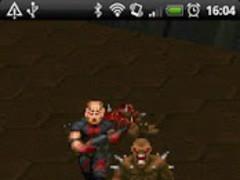 Doom Live Wallpaper 0.37 Screenshot