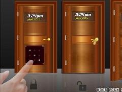 Door Lock Screen | Pattern 1.2 Screenshot
