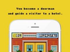 DoorMen 1.2 Screenshot