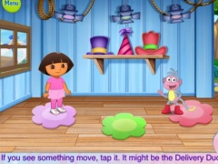 Dora's Ballet Adventure HD 1.7 Screenshot