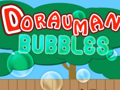 Dorauman Bubbles 1.0.1 Screenshot