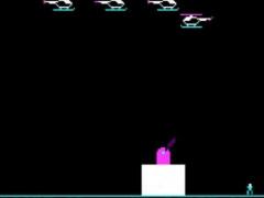 DOS Paratrooper 1.4 Screenshot
