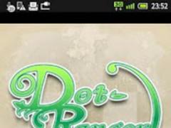 Dot-Ranger Live Wallpaper R 1.2 Screenshot