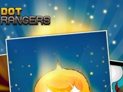 Dot Rangers - Defence RPG 1.30 Screenshot