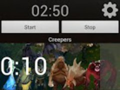 Dota Timer 1.0.1 Screenshot