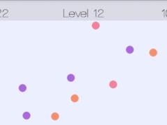 Dots: Chain Reaction Pro 1.3.2 Screenshot