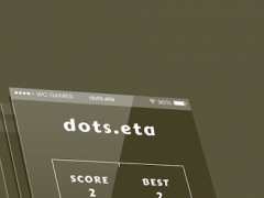 dots η eta  Screenshot