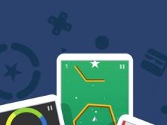 Dots Munch Flip 1.0 Screenshot