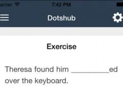 Dotshub: Learn Vocabulary Effectively 1.3 Screenshot