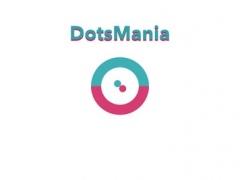 DotsMania - Puzzle Game 1.0 Screenshot