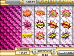 Double Hearts Slots -- FREE Coins & More Spins! 1.0 Screenshot