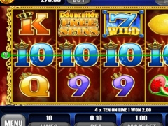 Double Hot Slots 1.5.0 Screenshot