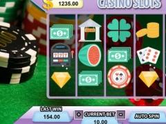 Double $lots Reel Lucky - VIP Casino Edition 1.0 Screenshot