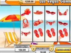 Double Slots Paradise Casino - Tons Of Fun Slot 1.0 Screenshot