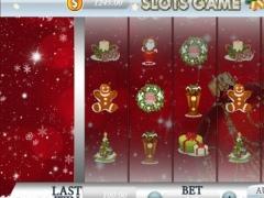 Double Slots Winner - Get your Christmas Present 3.0 Screenshot