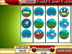 Double X Casino Classic Slots -- Free Slots Game! 1.0 Screenshot