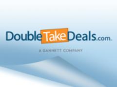 DoubleTakeDeals: Deals+Coupons 3.3 Screenshot