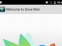 Dove Mail 1.0 Screenshot