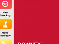 Downey Nissan 4.5.0 Screenshot