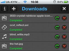 Download Agent 1.0 Screenshot