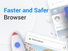 Aha Browser - Fast Browsing ,Video Free Download