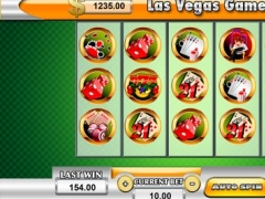 Downtown Deluxe!!! Vegas Slots!!! Free Classic Slot!!! 1.0 Screenshot