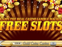 Downtown Deluxe Vegas Slots - Free Edition GAME!!! 1.0 Screenshot
