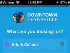 Downtown Evansville 0.1.3 Screenshot