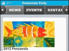 Downtown Pensacola 1.5.1 Screenshot