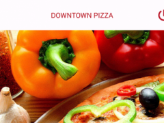 Downtown Pizza 1.9 Screenshot