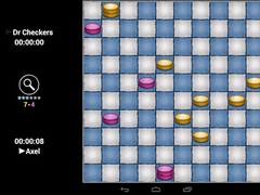 Draughts  Screenshot