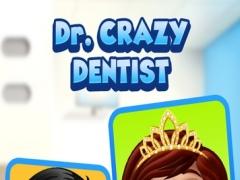 Dr. Crazy Dentist 1.0 Screenshot