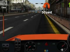 Review Screenshot - Put Your Driving Skills to Test in This Enthralling Driving Game