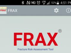Dr FRAX 4.1.0 Screenshot