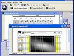 Dr. Regener QuickReport Viewer 5.0 Screenshot