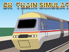 Dr Train Simulator 1.0 Screenshot