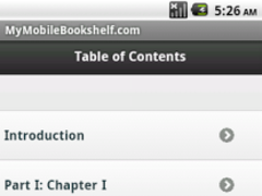 Dracula Ebook (no ads) 1.0 Screenshot