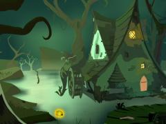 Dracula Forest Escape 1.0.0 Screenshot