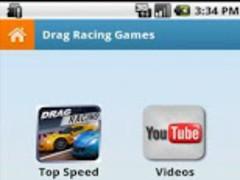 Drag Racing Ultimate 1.0 Screenshot