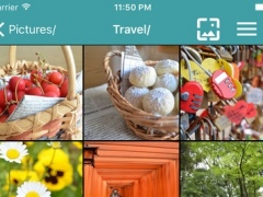 Dragbox - Dropbox client for organize pictures 1.1.1 Screenshot
