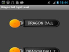 Dragon Ball Fight Level 2.2 Screenshot