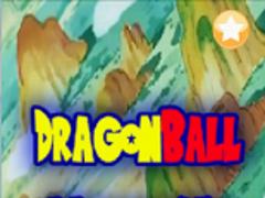 Dragon Ball, memory game 6 Screenshot