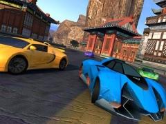 Dragon Canyon Super Car Racing 1.0.1 Screenshot
