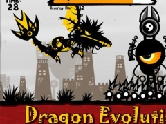 Dragon Evolution Free 1.1 Screenshot