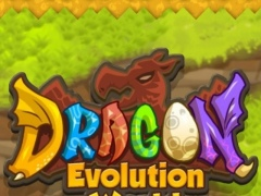 Dragon Evolution World 1.3.4 Screenshot
